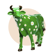 """Корова """"Ромашка"""""""